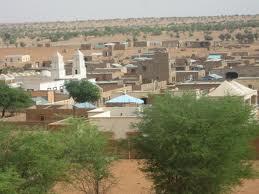 قرية لمدن ببلدية أغشوركيت بولاية البراكنه